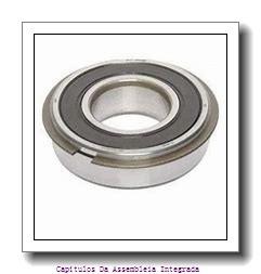 SKF 353045 A Conjuntos de pressão do rolo e da gaiola da agulha