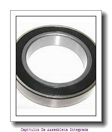 SKF 351019 C Conjuntos de pressão do rolo e da gaiola da agulha