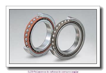 85 mm x 130 mm x 14 mm  ZEN 16017-2RS Rolamentos de esferas profundas