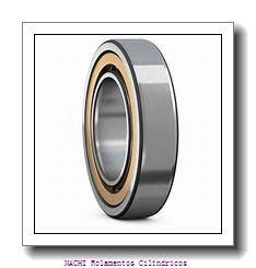 50 mm x 110 mm x 27 mm  NKE 7310-BE-TVP Rolamentos de esferas de contacto angular