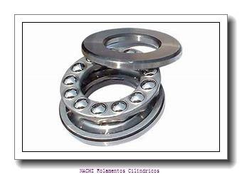 41,275 mm x 95,25 mm x 28,575 mm  FBJ HM903245/HM903210 Rolamentos de rolos gravados