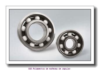 45 mm x 85 mm x 23 mm  ISO 2209K-2RS Rolamentos de esferas auto-alinhados