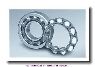 45 mm x 85 mm x 30,2 mm  NKE 3209-B-TV Rolamentos de esferas de contacto angular