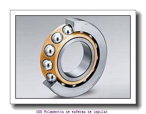 30 mm x 62 mm x 20 mm  ISO 2206-2RS Rolamentos de esferas auto-alinhados
