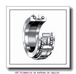 RHP MT1.1/4 Rolamentos de esferas de impulso
