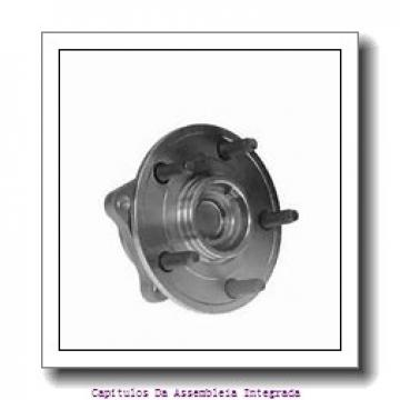 SKF 353058 BU Conjuntos de pressão do rolo e da gaiola da agulha