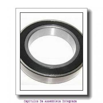 SKF 351468 A Conjuntos de pressão do rolo e da gaiola da agulha
