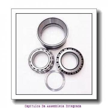 SKF 353108 AU Conjuntos de pressão do rolo e da gaiola da agulha