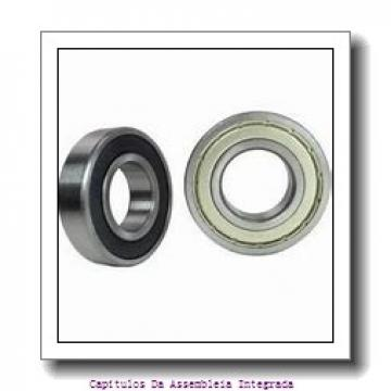 SKF 353102 A Conjuntos de pressão do rolo e da gaiola da agulha
