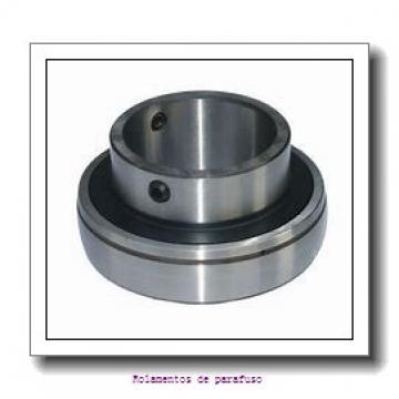 Axle end cap K95199-90011 Backing ring K147766-90010        Rolamentos AP para aplicação industrial