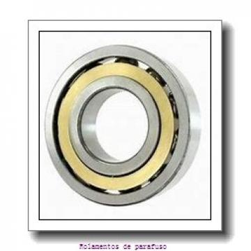 HM124646 - 90047         unidades de rolamentos de rolos cônicos compactos