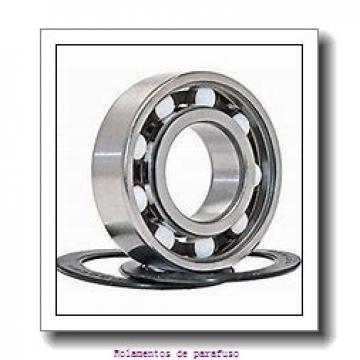 HM124646 HM124618XD       Montagem de rolamentos de rolos cônicos