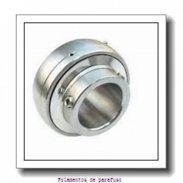 Axle end cap K86877-90012 Backing ring K86874-90010        Montagem de rolamentos de rolos cônicos