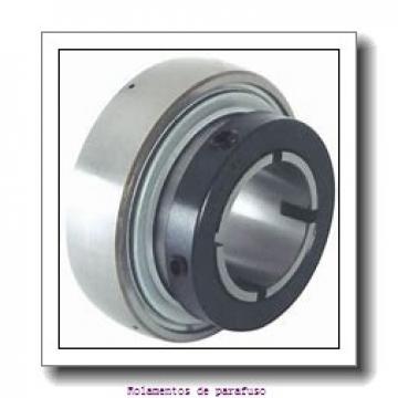 Axle end cap K412057-90010 Backing ring K95200-90010        Rolamentos APTM para aplicações industriais