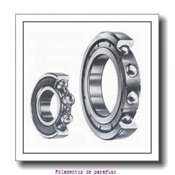 Axle end cap K86003-90015 Backing ring K85588-90010        unidades de rolamentos de rolos cônicos compactos