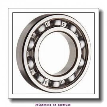 Axle end cap K85510-90011 Backing ring K85095-90010        Montagem de rolamentos Timken AP