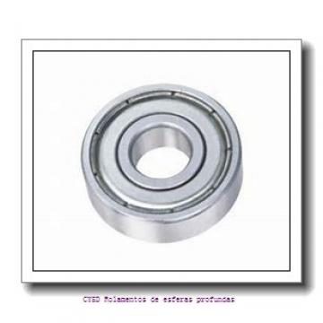 31.75 mm x 76,2 mm x 28,575 mm  FBJ HM89440/HM89410 Rolamentos de rolos gravados