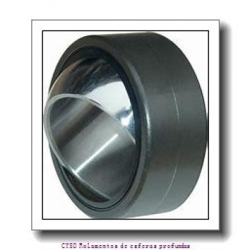 85,725 mm x 146,05 mm x 41,275 mm  FBJ 665A/653 Rolamentos de rolos gravados