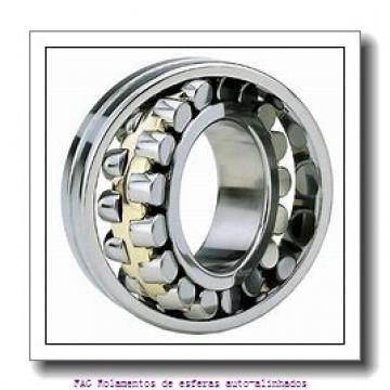 8 mm x 16 mm x 4 mm  ZEN 688-2RSW4 Rolamentos de esferas profundas