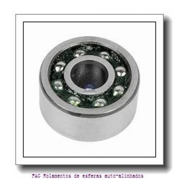 ISO 11212 Rolamentos de esferas auto-alinhados