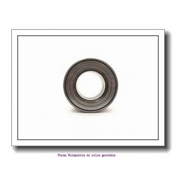 95 mm x 200 mm x 67 mm  NTN NJ2319E Rolamentos cilíndricos
