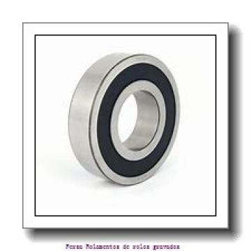 90 mm x 150 mm x 45 mm  FBJ 33118 Rolamentos de rolos gravados