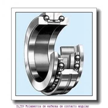 70 mm x 125 mm x 31 mm  ISO 2214-2RS Rolamentos de esferas auto-alinhados