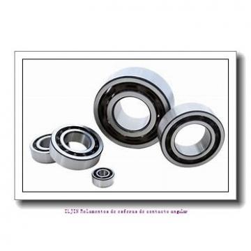 65 mm x 120 mm x 38,5 mm  FBJ JH211749/JH211710 Rolamentos de rolos gravados