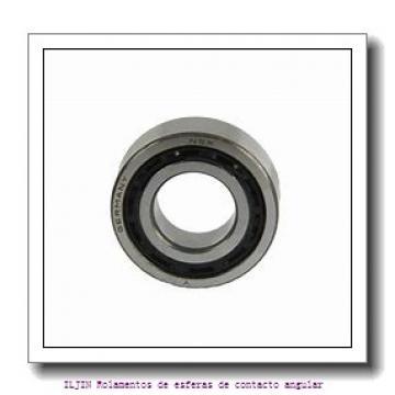 45 mm x 75 mm x 24 mm  FBJ 33009 Rolamentos de rolos gravados