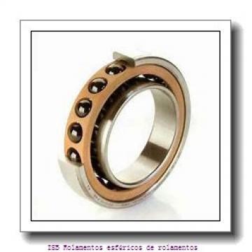 110 mm x 240 mm x 80 mm  ISO 2322 Rolamentos de esferas auto-alinhados