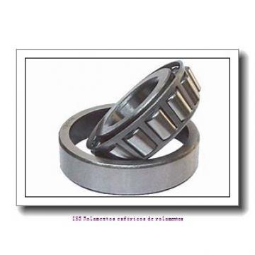 6 mm x 21 mm x 6 mm  ZEN 626/21-2Z Rolamentos de esferas profundas