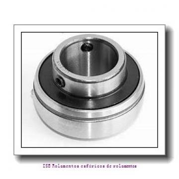 17 mm x 40 mm x 12 mm  ZEN 6203-2Z Rolamentos de esferas profundas