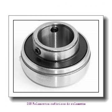 3,175 mm x 12,7 mm x 4,366 mm  ZEN R2A-2Z Rolamentos de esferas profundas