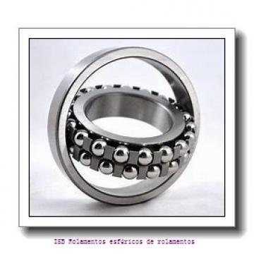 55 mm x 100 mm x 25 mm  ISO 2211K Rolamentos de esferas auto-alinhados