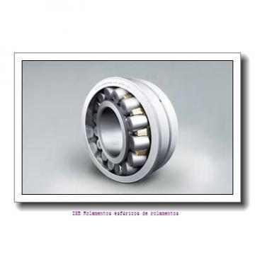 40 mm x 80 mm x 18 mm  ISO 1208 Rolamentos de esferas auto-alinhados