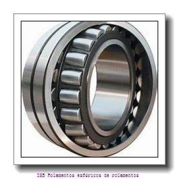 110 mm x 240 mm x 50 mm  ISO 1322K Rolamentos de esferas auto-alinhados