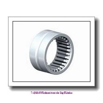 9 mm x 17 mm x 4 mm  ZEN S689 Rolamentos de esferas profundas