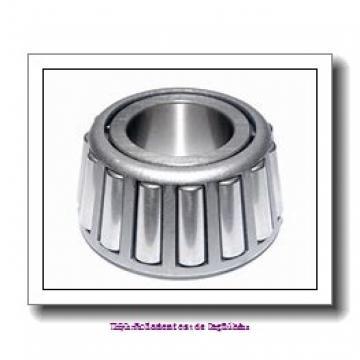 30 mm x 72 mm x 19 mm  NKE 7306-BE-MP Rolamentos de esferas de contacto angular