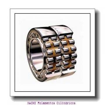320 mm x 440 mm x 118 mm  NTN NNU4964C1NAP4 Rolamentos cilíndricos