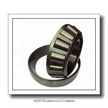 35 mm x 72 mm x 17 mm  NKE 7207-BECB-MP Rolamentos de esferas de contacto angular