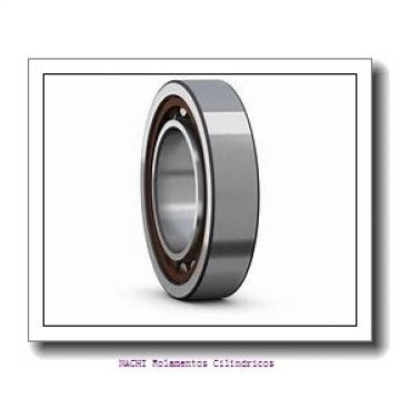 35 mm x 72 mm x 23 mm  ZEN 4207-2RS Rolamentos de esferas profundas