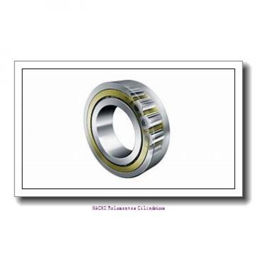 5 mm x 19 mm x 6 mm  ZEN 635-2RS Rolamentos de esferas profundas