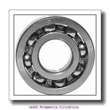 95 mm x 170 mm x 32 mm  NKE QJ219-N2-MPA Rolamentos de esferas de contacto angular