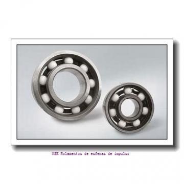 30,213 mm x 62 mm x 20,638 mm  FBJ 15120/15245 Rolamentos de rolos gravados