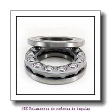 120 mm x 260 mm x 55 mm  NKE 7324-BCB-MP Rolamentos de esferas de contacto angular