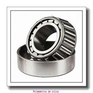 6,35 mm x 9,525 mm x 3,175 mm  ZEN SFR168-2Z Rolamentos de esferas profundas