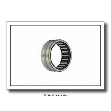 38,1 mm x 65,088 mm x 18,288 mm  FBJ LM29749/LM29710 Rolamentos de rolos gravados