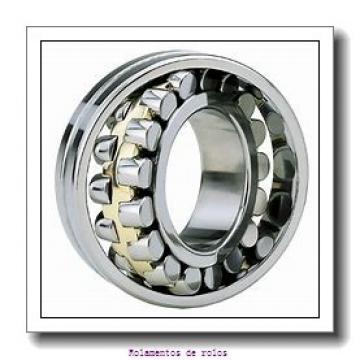 26,988 mm x 62 mm x 20,638 mm  FBJ 15106/15245 Rolamentos de rolos gravados
