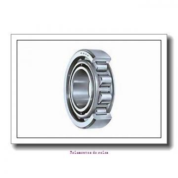 44,45 mm x 95,25 mm x 28,3 mm  FBJ 53176/53375 Rolamentos de rolos gravados