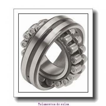 100 mm x 215 mm x 73 mm  ISO 2320K Rolamentos de esferas auto-alinhados